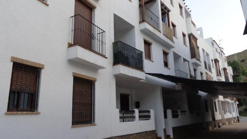 Vivienda en venta en c. baranda, 2, Paterna Del Rio, Almería
