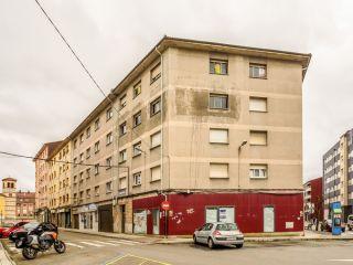 Piso en venta en Lugones de 95  m²