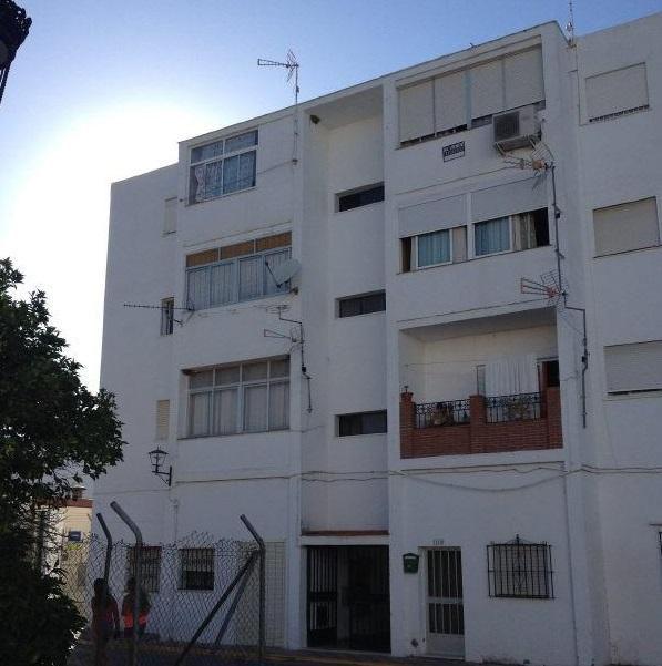 Vivienda en venta en c. la cerejana, 11, San Pablo De Buceite, Cádiz