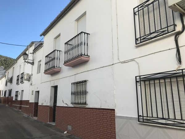 Vivienda en venta en c. san jose, 18, Algodonales, Cádiz