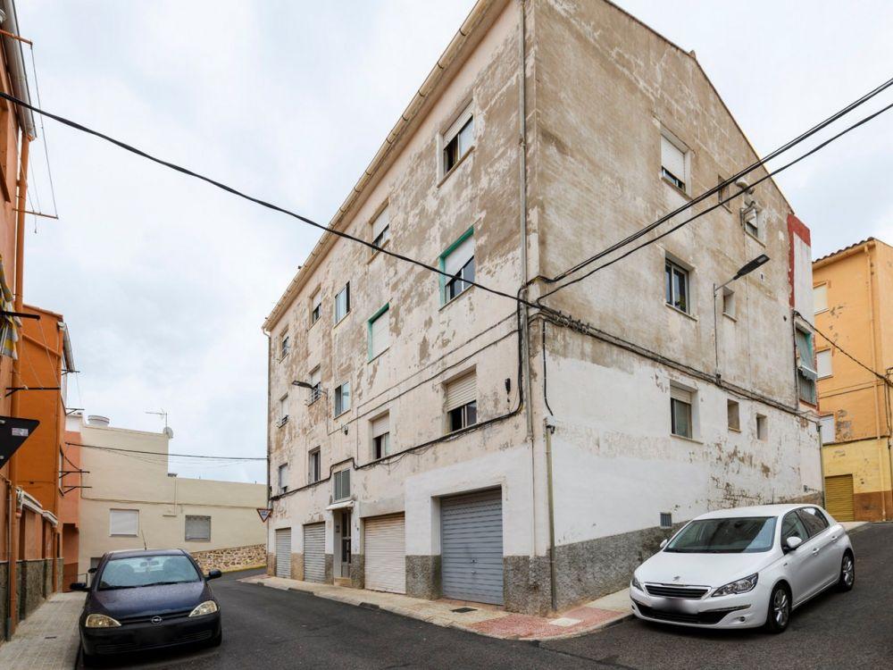 Vivienda en venta en c. grup union, 23, Vall D'uixo, La, Castellón