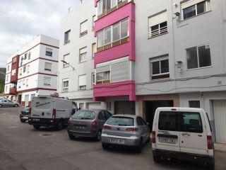 Piso en venta en Vall D'uixo, La de 107  m²