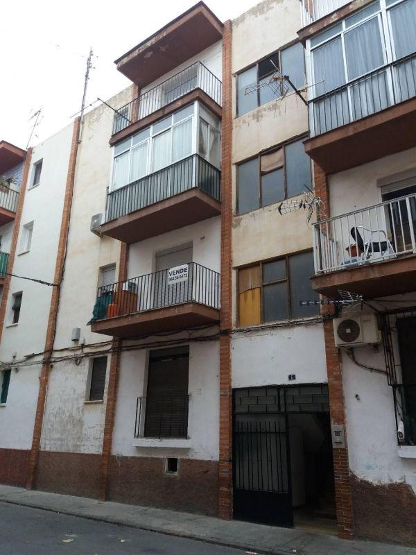 Vivienda en venta en c. constitucion española, 6, Almazora, Castellón