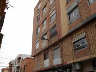 Piso en venta en Vila-real de 53  m²