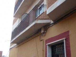 Piso en venta en Alcazar De San Juan de 91  m²