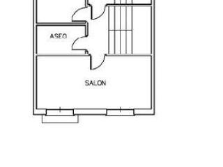 Piso en venta en Socuellamos de 157  m²