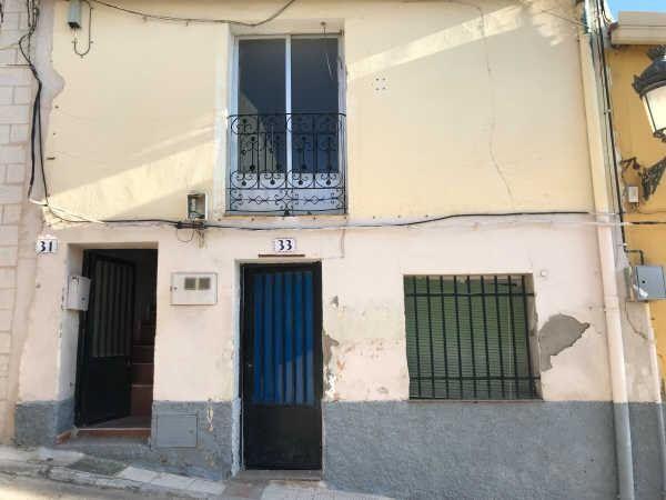 Vivienda en venta en c. antonio garijo, 4, Montoro, Córdoba