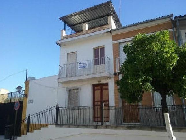 Vivienda en venta en c. jose ruiz canela, 11, Moriles, Córdoba