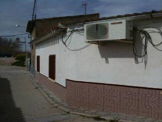 Piso en venta en Horcajo De Santiago de 94  m²