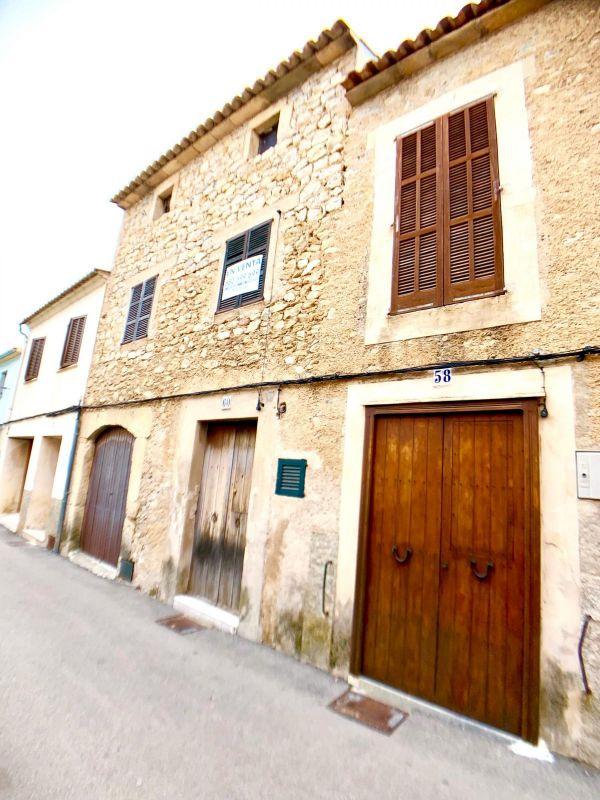 Vivienda en venta en c. de les parres, 60, Arta, Illes Balears