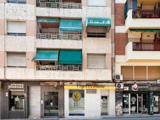 Piso en venta en Torredonjimeno de 111  m²