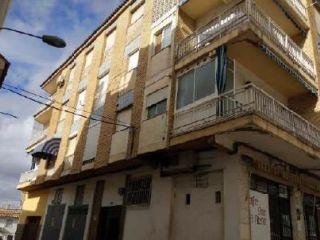 Piso en venta en Alcaudete de 108  m²
