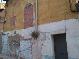 Piso en venta en Calahorra de 98  m²
