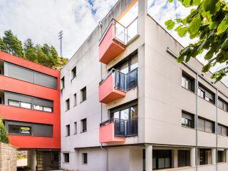 Piso en venta en Pont De Suert, El de 107  m²