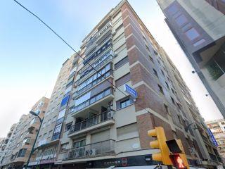 Piso en venta en Malaga de 104  m²