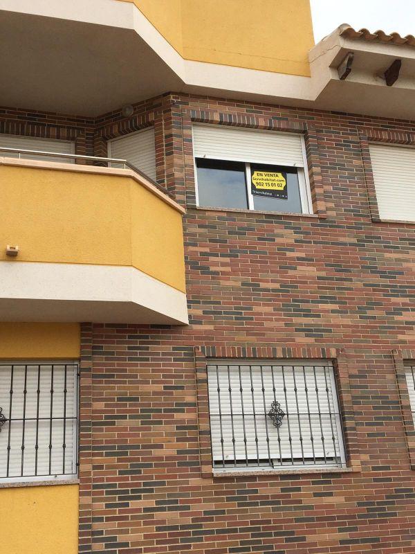 Piso en venta en Avda. Juan Carlos I, 103, Torres De Cotillas, Las, Murcia