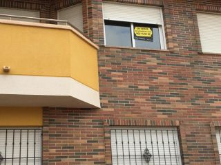 Piso en venta en Avda. Juan Carlos I, 103, Torres De Cotillas, Las, Murcia 1