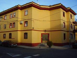 Piso en venta en Castejon de 57  m²