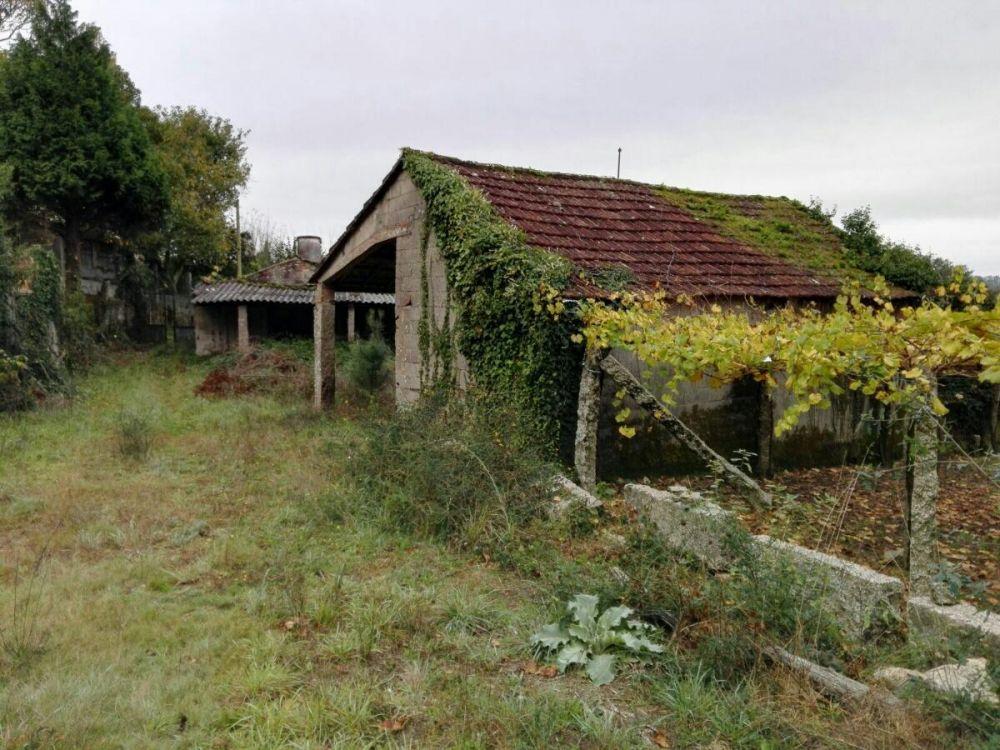 Vivienda en venta en c. tarrío, 16, Portas (santa Maria), Pontevedra