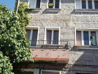 Piso en venta en Vilagarcia De Arousa de 89  m²