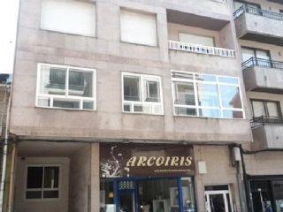 Piso en venta en Esfarrapada, A (salceda) de 84  m²