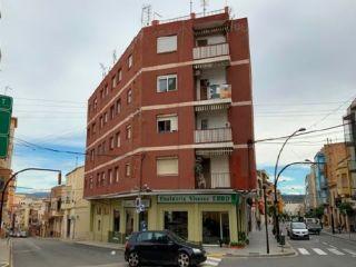 Piso en venta en Mora D'ebre de 84  m²