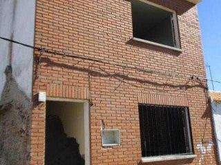 Piso en venta en Alcaudete De La Jara de 103  m²