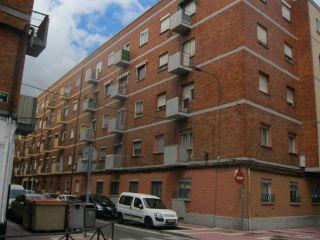 Piso en venta en Valladolid de 67  m²