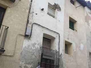 Piso en venta en Borja de 88  m²