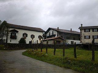 Otros en venta en Arizkun de 639  m²