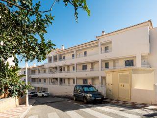 Piso en venta en Castell De Ferro de 88  m²