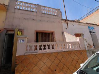 Piso en venta en Vilanova I La Geltru de 54  m²