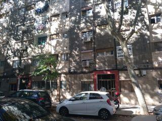 Piso en venta en Bcn-sant Marti de 55  m²