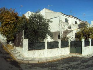 Piso en venta en Castilblanco De Los Arroyos de 121  m²