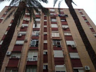 Piso en venta en Castilleja De La Cuesta de 81  m²