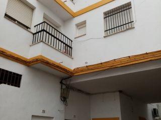 Piso en venta en Cantillana de 65  m²