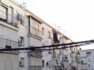 Piso en venta en San Juan De Aznalfarache de 44  m²