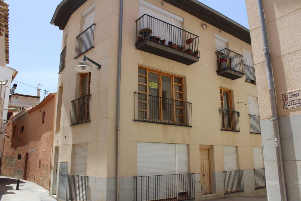 Vivienda en venta en c. castellets, 1, Finestrat, Alicante