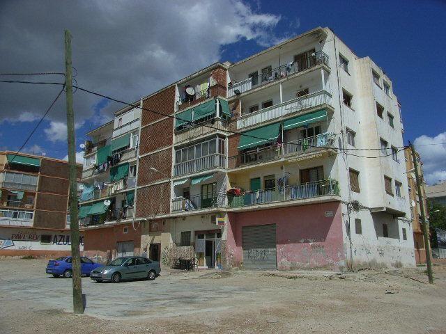 Vivienda en venta en travesía del canal, 41, Alicante, Alicante