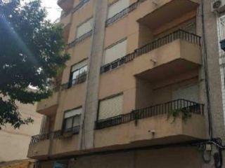 Piso en venta en Sant Vicent Del Raspeig de 89  m²