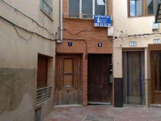 Vivienda en venta en c. san jaime, 7, Benilloba, Alicante 1