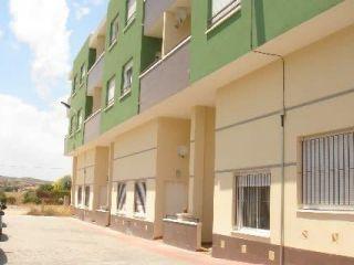 Piso en venta en Hondon De Los Frailes de 82  m²