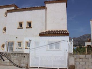 Piso en venta en Beniarbeig de 150  m²