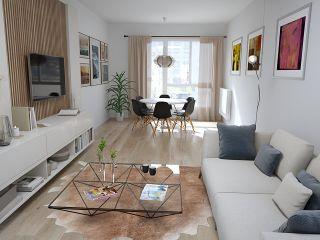 Piso en venta en Doneztebe de 108  m²