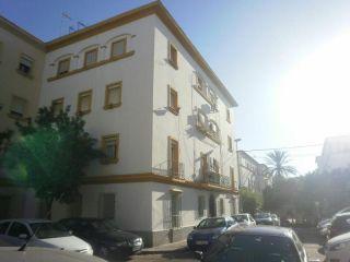 Piso en venta en Huelva de 67  m²