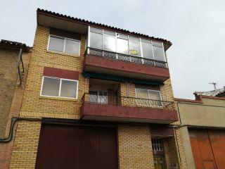 Piso en venta en Albalate De Cinca de 98  m²