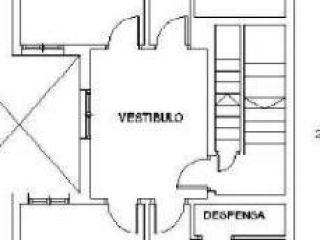 Piso en venta en Yecla de 132  m²