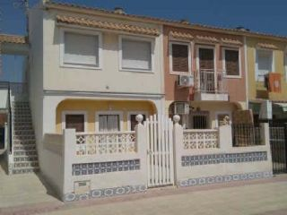 Piso en venta en San Pedro Del Pinatar de 30  m²