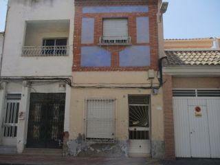 Piso en venta en Puebla De Soto de 67  m²
