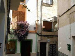 Piso en venta en Caravaca De La Cruz de 65  m²